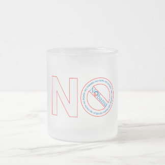 NObama 11 mug