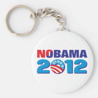 NOBAMA 2012 KEY CHAINS