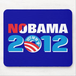 NOBAMA 2012 MOUSE PAD