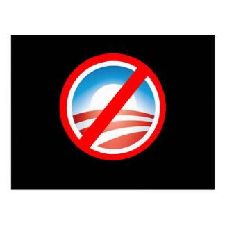 NOBAMA Anti Obama T shirts, Mugs, Hoodies Postcard