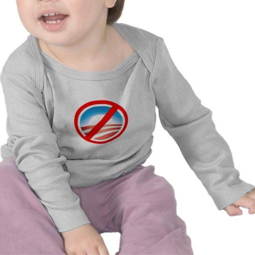 NOBAMA Anti Obama T shirts, Mugs, Hoodies