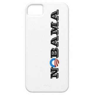 nobama barely there iPhone 5 case