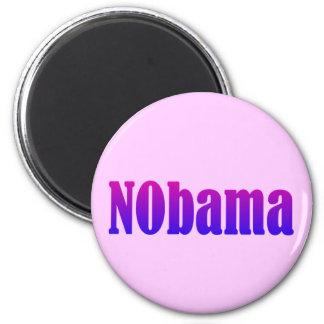 NObama magnet