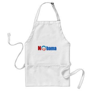 Nobama - No Obama Apron