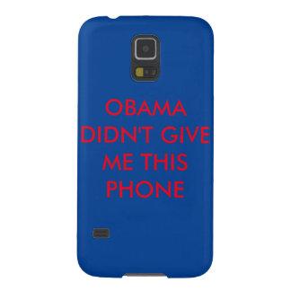 NOBAMA phone case