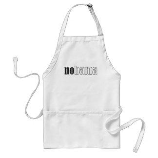 nobama standard apron