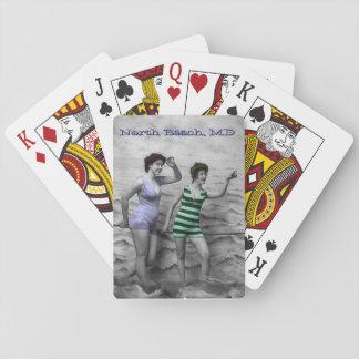 NoBe Vintage Deck Of Cards