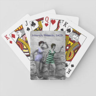 NoBe Vintage Playing Cards