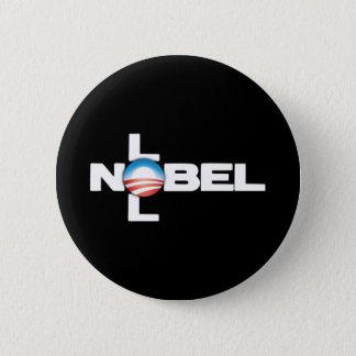 Nobel LOL 6 Cm Round Badge