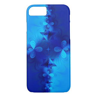 Noble-blue iPhone 8/7 Case