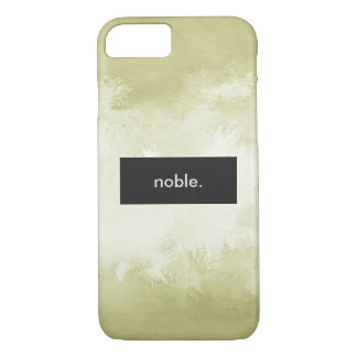 noble. Customizable iPhone 8/7 Case