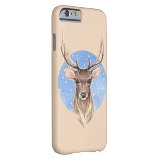 Noble deer barely there iPhone 6 case