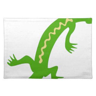 Noble Lizard Placemat