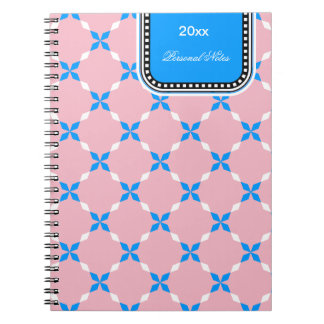 Noble note pad for Bavaria fan Notebook