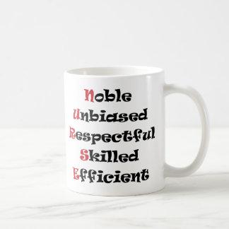 Noble Nurse Coffee Mug