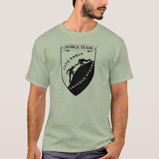 Noble Team Men's Tee