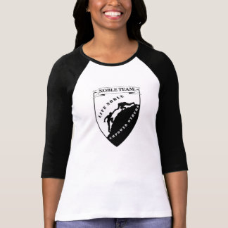 Noble Team Women's Tee
