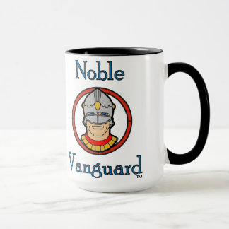 Noble Vanguard Basic Mug