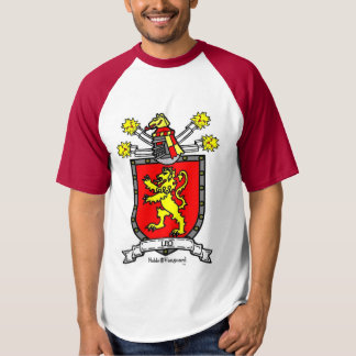 Noble Vanguard House of Leo Shirt
