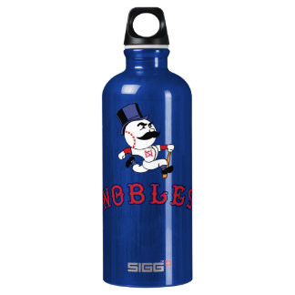 Nobles Bottle Template