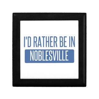 Noblesville Gift Box