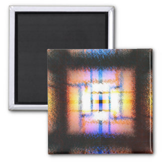 Nobody is context-free square magnet