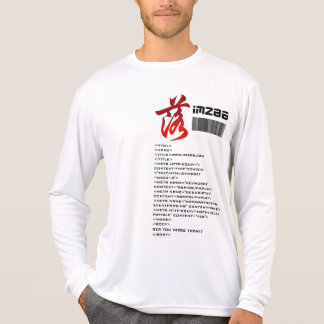 nobody reads my blog T-Shirt