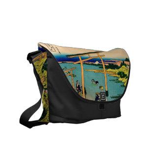 Noborito Bay Messenger Bags
