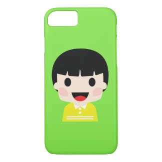 Noby's Brother iPhone 8/7 Case