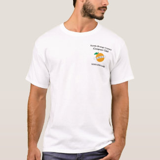 NOCCC Shirt