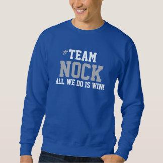 NOCK FAMILY PRIDE SWEATSHIRT