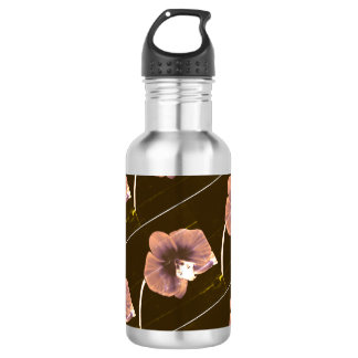 Nocturnal Orchid 532 Ml Water Bottle