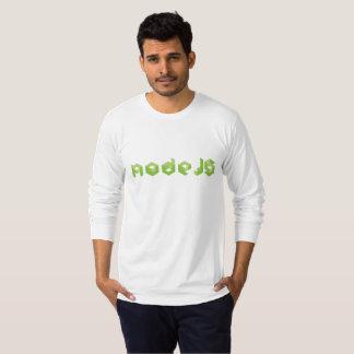 NodeJS Crazy Fan T-Shirt