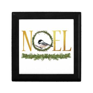 Noel Gift Box