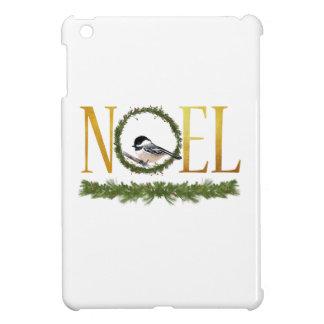 Noel iPad Mini Covers