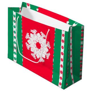 noel large gift bag
