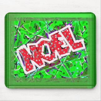 NOEL. MOUSE PAD