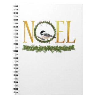 Noel Notebook