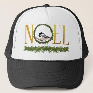 Noel Trucker Hat