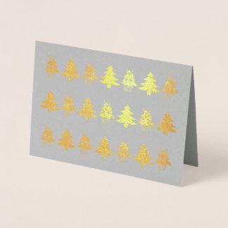 Noel Xmas Themes 4Veronica Foil Card
