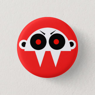 Nofi - the vampires 3 cm round badge