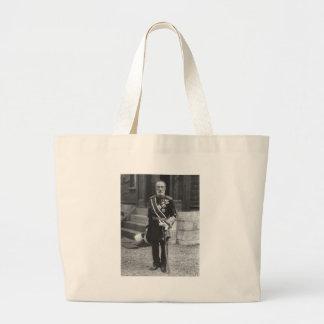 Nogi rare model large tote bag