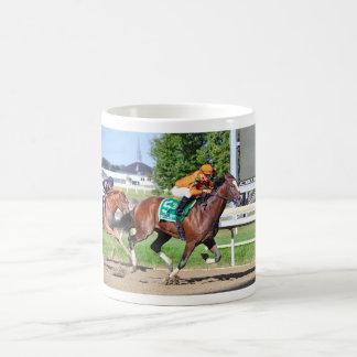 Noholdingback Bear Coffee Mug