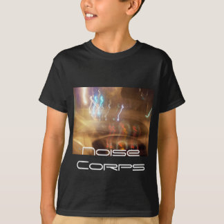 Noise Corps Clothing T-Shirt