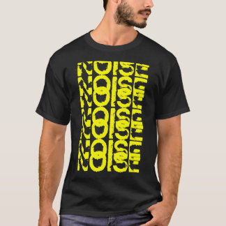 Noise-Rock T-shirt