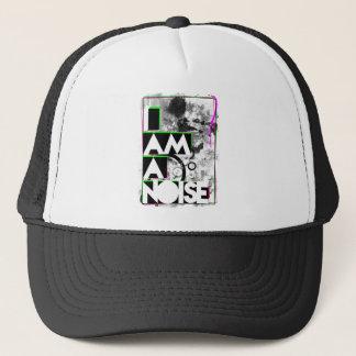 NOISE TRUCKER HAT