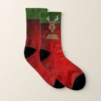 Noisey Rudolph 1