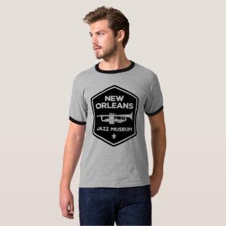NOJM Trumpet (black) T-shirt