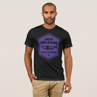 NOJM Trumpet (purple) T-shirt