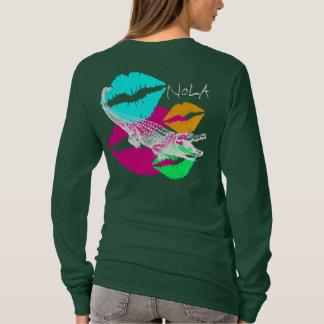 NOLA Babe T-Shirt